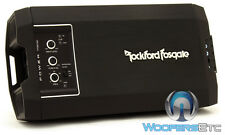 ROCKFORD FOSGATE POWER T750X1BD 1 CH MOTORCYCLE SUBWOOFERS SPEAKERS AMPLIFIER
