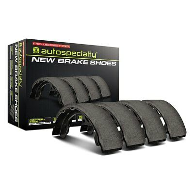 Power Stop B449 Autospeciality Front or Rear Brake Shoe