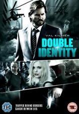 DOUBLE IDENTITY - DVD - REGION 2 UK