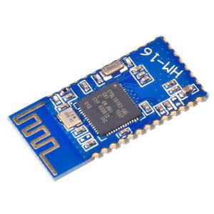 HM-16-BLE-4-1-Bluetooth-CC2541-Serial-Wireless-Module-Arduino-Android-UART-HM16