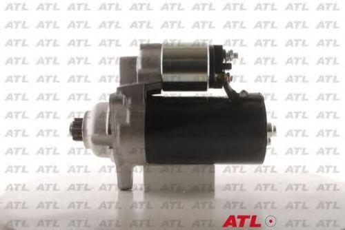 ATL ANLASSER STARTER 1,8 kW VW T4 TRANSPORTER BUS 1,9  D TD 2,4D 2,5 TDI 2,8