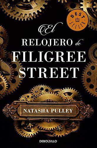 El relojero de Filigree Street (BEST SELLER)