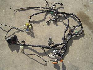 06 07 08 09 10 C50 VL800 SUZUKI BOULEVARD HARNESS WIRING ...