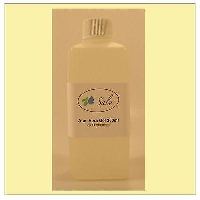 (21,00/L) Aloe Vera Gel 1:1 pur 500 ml