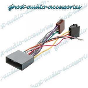image is loading car-stereo-adaptor-iso-harness-for-honda-crv-