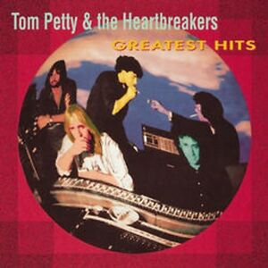 Tom-Petty-And-The-Heartbreakers-Greatest-Hits-NEW-CD