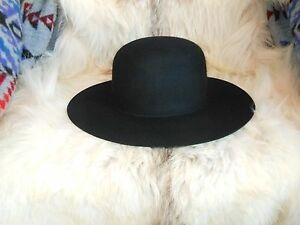 INDIAN JOE ROUND DOME HAT