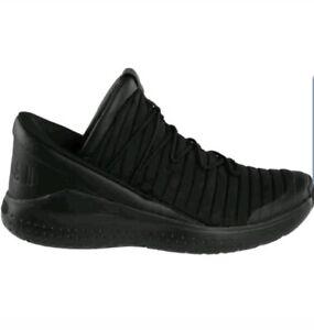 86ea0e365a8b0 Details about Jordan Mens Flight Luxe Low Top Lace Up Running Sneaker