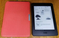 Amazon Kindle Paperwhite 3rd (7th Generation) 4GB, WiFi, Black, 6in, eReader