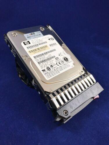"""HP 72GB 2.5/"""" Hard Drive 431935-B21 SAS internal 15000 rpm sff 432321-001 sp"""