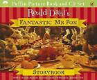 Fantastic Mr Fox by Roald Dahl (Paperback, 2009)