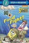 Food Fight! by Courtney Carbone (Hardback, 2015)