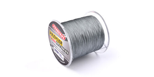 300M Super Strong PE Braided Sea Fishing Line Extreme Super Strong Line 4 Stands