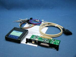 Details about LINE EYE OP-SB85L TTL/I2C/SPI extension set for LE-8200A /  LE-8200 Used