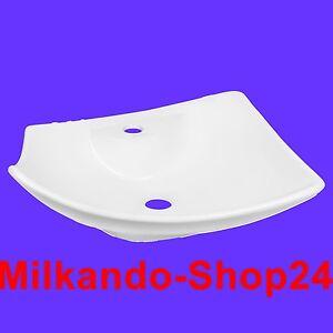 Design-Keramik-Aufsatzwaschbecken-Waschbecken-Waschtisch-Waschschale-Bad-Kr-759