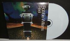 ROBBIE WILLIAMS - 'FEEL' - CD SINGLE - FRANCE