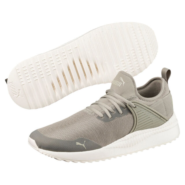 0c97b077009 PUMA Pacer Next Cage Running Shoes Vintage 365284 UK 10 29 Cm for ...