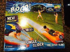 Bestway H2OGO Single Lane 16' Water Slide New in Box
