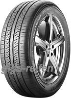 2x Sommerreifen Pirelli Scorpion Zero Asimmetrico 275/45 R20 110H XL M+S BSW AO