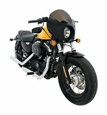 FAIRING CUPOLINO CAFE RACER HARLEY DAVIDSON 48 FORTY EIGHT SPORTSTER XL1200X