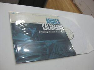 ANDRES-CALAMARO-LP-ROMAPHONIC-SESSIONS-FIRMADO-POR-ANDRES-CALAMARO