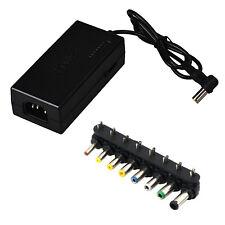 96W Universal Power Ladegerät Lade Netzteil EU Stecker für Laptop Notebook