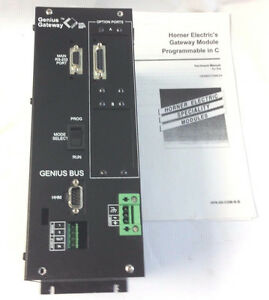 NEW-HORNER-ELECTRIC-HE660CGM424A-60-DAY-WARRANTY