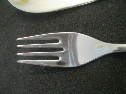 WMF encanto pescado cubiertos decoración oro 1 cuchillo de pesca 1 pescado horquilla note 1-2//2 Top