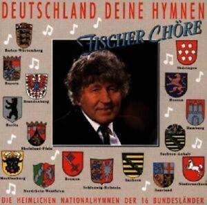 FISCHER-CHORE-034-DEUTSCHLAND-DEINE-HYMNEN-034-CD-NEUWARE