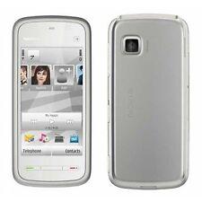 Nokia 5233 White Smart Phone Imported.