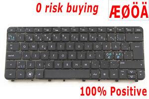 For-HP-Folio-13-13-1000eo-13-2000-673656-DH1-Keyboard-Nordic-Swedish-Norsk-Dansk