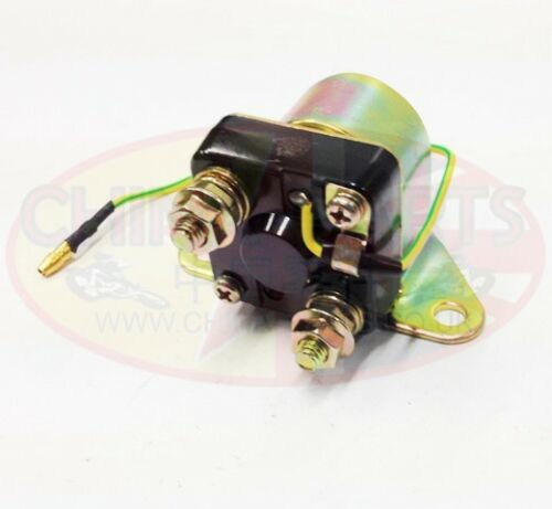 Starter Solenoid Relay for GS1000 GS 1000 1978-1983