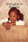 Thoughts in Rhyme by Louis Cecile (Paperback, 2008)
