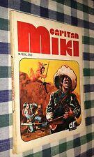 SERIE ALTERNATA CAPITAN MIKI / BLEK # 126 - 1975 - CASA EDITRICE DARDO