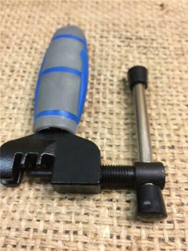 CLEARANCE LOT482303 BIKE BICYCLE CHAIN RIVET LINK REMOVER BREAKER EXTRACTOR