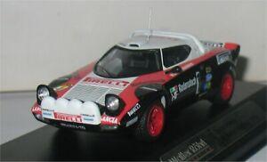 Lancia Stratos HF - Winner Rally Hunsruck 1978 - Walter Rohrl - IXO