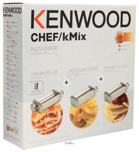 SFOGLIATRICI-Kenwood-MAX980ME-Kit-di-Accessori-per-la-Pasta