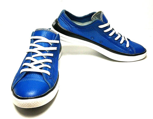 Converse All Star Remix Chuck Taylor Low Victoria
