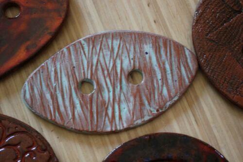 Zaunknopf♥getöpfert u glasiert♥Zaundeko♥ Gartendeko♥Durchmesser 11-20 cm