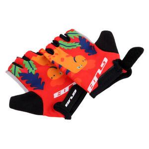5e22f16dcfae Image is loading Lovoski-Kids-Cycling-Riding-Skating-Gloves-Balance-Pedal-