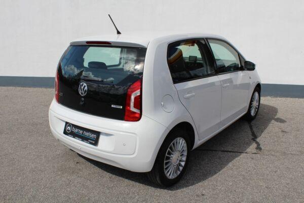 VW Up! 1,0 60 High Up! BMT - billede 1