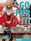Go for it! A1 von Stephanie Lütje und Alison Demmer (2015, Set mit diversen Artikeln)