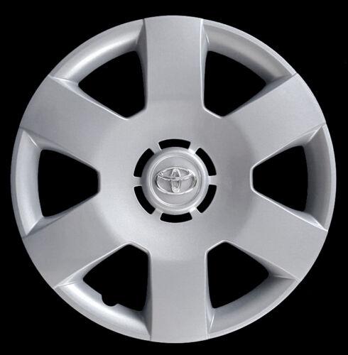 """6402//4 Toyota Aygo Kit 4 Copricerchi coppa ruota 14/"""" cod"""
