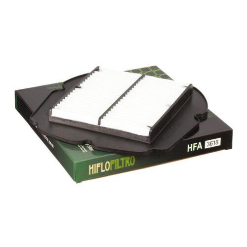 2009 to 2015 HFA3618 Hiflofiltro OE Quality Air Filter Suzuki SFV650 Gladius