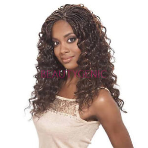 Freetress Braid Cozy Deep 20 Inches Braiding Hair Synthetic Crochet