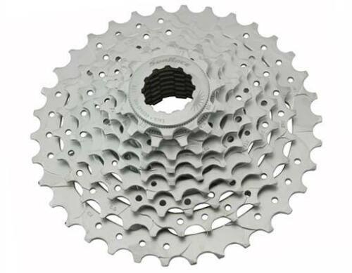 Sun Race 9 speed road Mountain Bike Cassette 11//34t 11//25t 11//28t 12//25t 11//32t