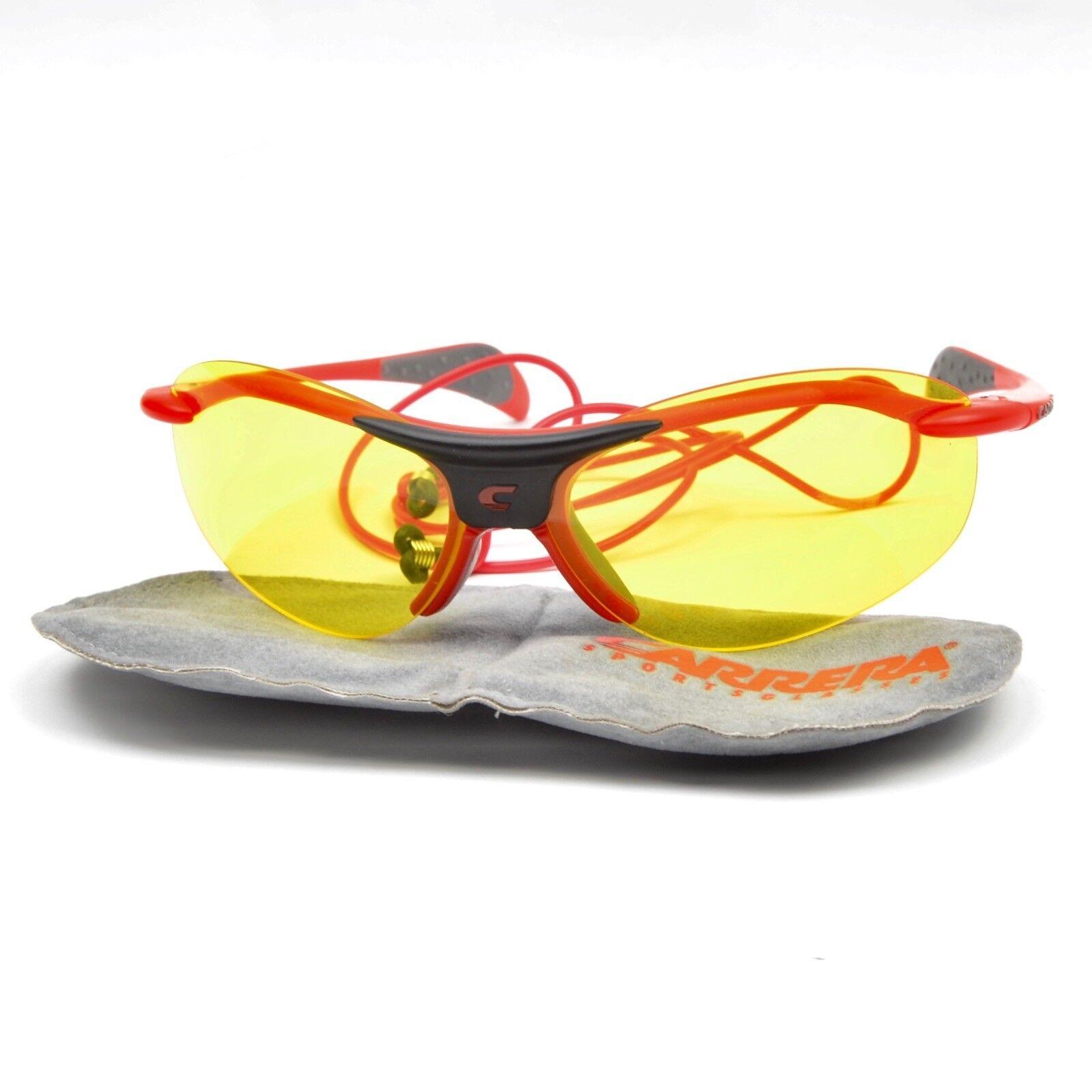 RetroCocherera 4871 de la bres gafas de deporte descomposición bicicleta roja fachada austríaca