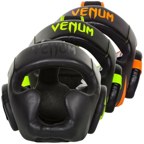 Venum Challenger 2.0 Boxing Head Guard Adults MMA Headguard Kickboxing Muay Thai