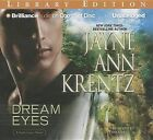 Dream Eyes by Jayne Ann Krentz (CD-Audio, 2013)