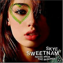 Noise from the Basement von Skye Sweetnam | CD | Zustand sehr gut